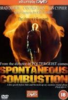 Živá pochodeň (Spontaneous Combustion)