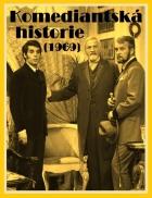 Komediantská historie