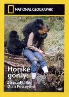 Horské gorily: Ztracený film Dian Fosseyové (Mountain Gorillas: The Lost Film of Dian Fossey)