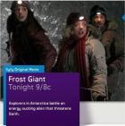 Ledové monstrum (Frost Giant)