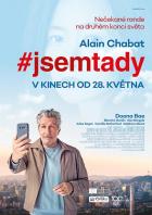 #Jsemtady (#JeSuisLà)