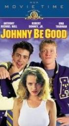 Johnny, buď hodný! (Johnny Be Good)