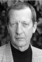 Reg Wilson