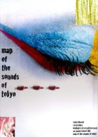 Mapa zvuků Tokia