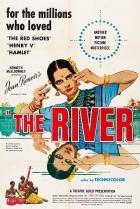 Řeka (The River)