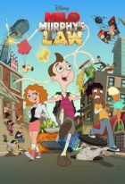 Milo a Murphyho zákon (Milo Murphy's Law)