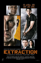Extrakce (Extraction)