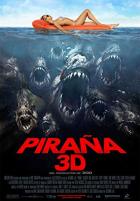 Piraňa (Piranha)
