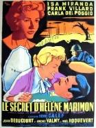Tajemství Heleny Marimonové (Le secret d'Hélène Marimon)
