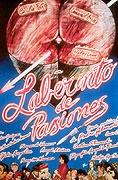 Labyrint vášní (Laberinto de pasiones)