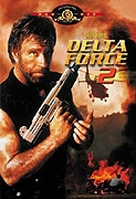 Delta Force 2 - Kolumbijská spojka (Delta Force 2: Operation Stranglehold)