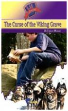 Kletba vikingova hrobu (Lost in the Barrens II: The Curse of the Viking Grave)