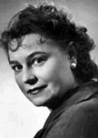 Nina Zorskaja