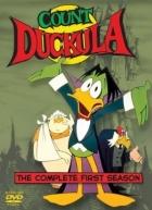 Hrábě Káčula 2 (Count Duckula)