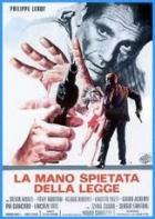 Krvavé ruce zákona (La mano spietata della legge)