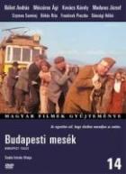 Budapešťské povídky (Budapesti mesék)