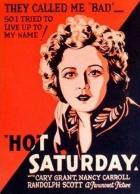 Hot Saturday