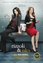 Rizzoli & Isles - Vraždy na pitevně