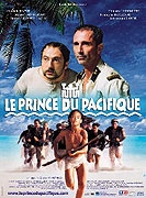Princ z Tichomoří (Le Prince du Pacifique)