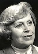 Růžena Lysenková