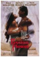Květina vášně