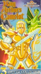 Král Artuš a rytíři spravedlnosti (King Arthur And The Knights Of Justice)