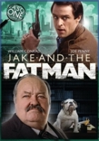 Jake a Tlusťoch (Jake and the Fatman)