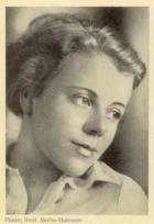 Charlotte Witthauer