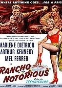 Ranč zločinců (Rancho Notorious)