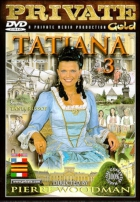 Private Gold: Tatiana 3 (Private Gold 28: Tatiana 3)