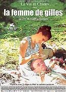 Gillesova žena