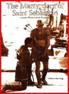 Utrpení svatého Sebastiána (Le martyre de Saint Sébastien)
