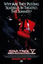 Star Trek V: Nejzazší hranice (Star Trek V: The Final Frontier)