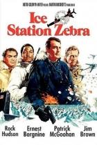 Polární stanice Zebra (Ice Station Zebra)