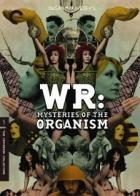WR – mystéria organismu (W.R. – Misterije organizma)