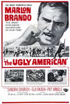 Ošklivý Američan