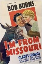 I'm from Missouri