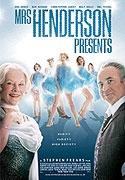 Show začíná (Mrs. Henderson Presents)