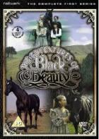 Dobrodružství Černého Bleska (The Adventures of Black Beauty)