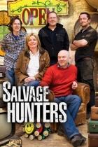 Lovci odpadu (Salvage Hunters)