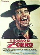 Zorrův sen (Il sogno di Zorro)