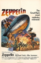 Vzducholoď Zeppelin (Zeppelin)