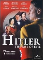 Hitler: vzestup zla (Hitler: The Rise of Evil)