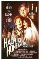 Strašidelné líbanky (Haunted Honeymoon)