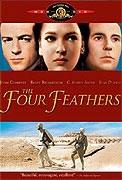 Čtyři pera (The Four Feathers)