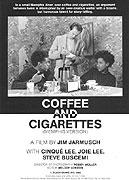 Káva a cigarety III - Někde v Kalifornii (Coffee and Cigarettes III.)