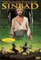 Zlatá Sindibádova cesta (The Golden Voyage Of Sinbad)