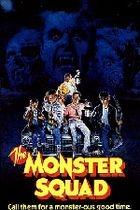 Záhrobní komando (The Monster Squad)
