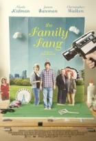 Zvláštní příběh rodiny F (The Family Fang)