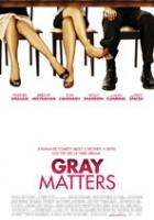 Ta záležitost s Gray (Gray Matters)